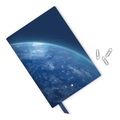 Записная книжка А5, StarWalker Blue Planet