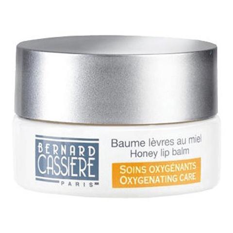 BERNARD CASSIERE линия для Специфических зон: Питательный бальзам для губ с медом, 10мл