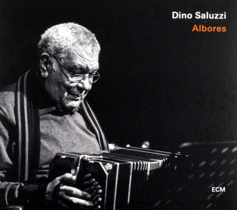 Dino Saluzzi / Albores (CD)