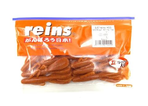 Приманка силиконовая Reins Hog 3,5