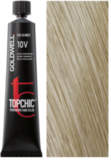 Goldwell Topchic 10V фиолетовый пастельный блондин TC 60ml