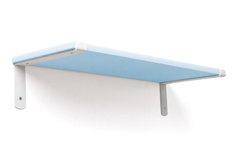 Полка Loft 60 Голубой