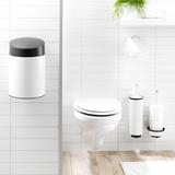 Туалетный ершик с держателем, артикул 483325, производитель - Brabantia, фото 2