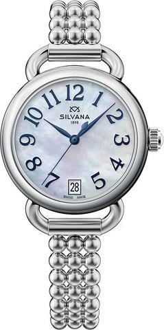 Часы женские Silvana SR33QSS25S Sincelo
