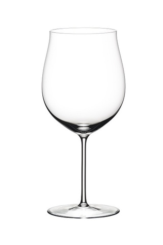 Бокал для вина Riedel Sommeliers Burgundy Grand Cru, 1050 мл