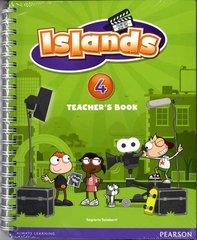 Islands 4 Teacher's Test
