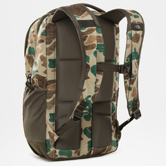 Рюкзак The North Face Vault Hawthrnkhkdckcmpt/Nwtpgrn - 2