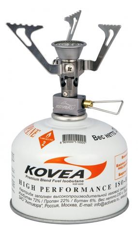 Картинка горелка туристическая Kovea KB-1005  - 1