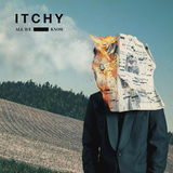 Itchy / All We Know (RU)(CD)