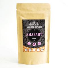 Амарант, зерно очищенное 100 г