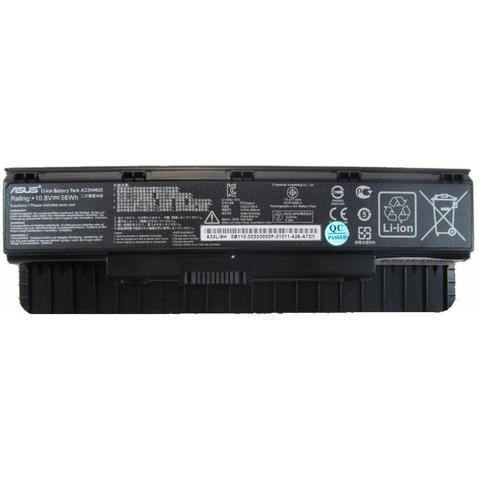 Аккумулятор для Asus G551 G771 (10.8V 5200MAH) ORG