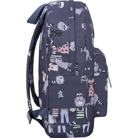 Рюкзак Bagland Молодежный (дизайн) 17 л. сублімація 220 (00533664)