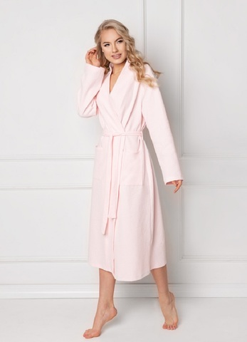 Халат ARUELLE (MARSHMALLOW LONG PINK)