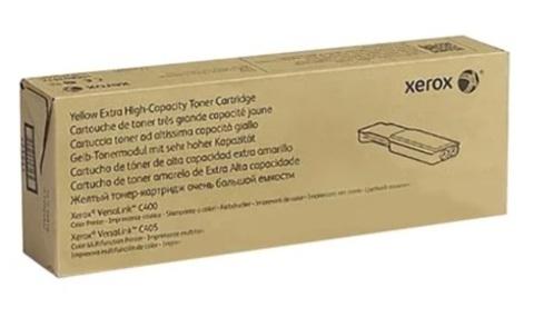 Картридж Xerox 106R03533 желтый
