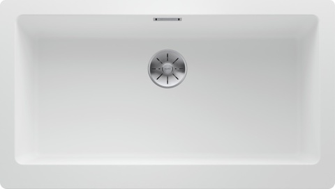 Кухонная мойка Blanco Vintera XL 9-UF, белый