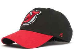 Бейсболка NHL New Jersey Devils № 97