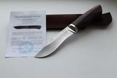 Нож Вепрь сталь Алмазка ХВ5