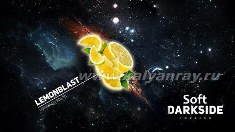 Darkside Soft Lemonblast