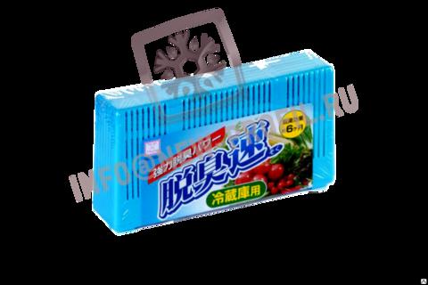 Поглотитель запахов для холодильника