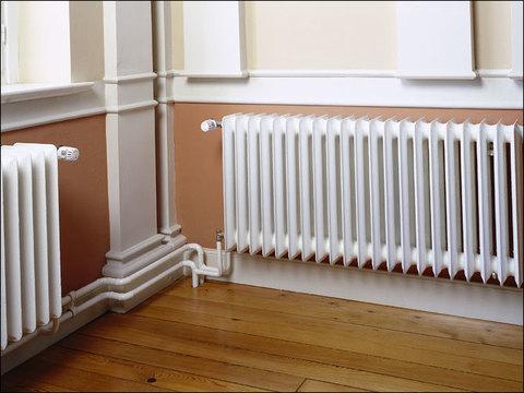 Расчет тепловой нагрузки для договора теплоснабжения (МОЭК и др.)