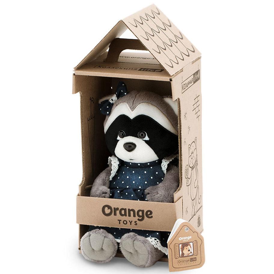 Енотик Дэйзи Джинсовая романтика (Orange Toys)