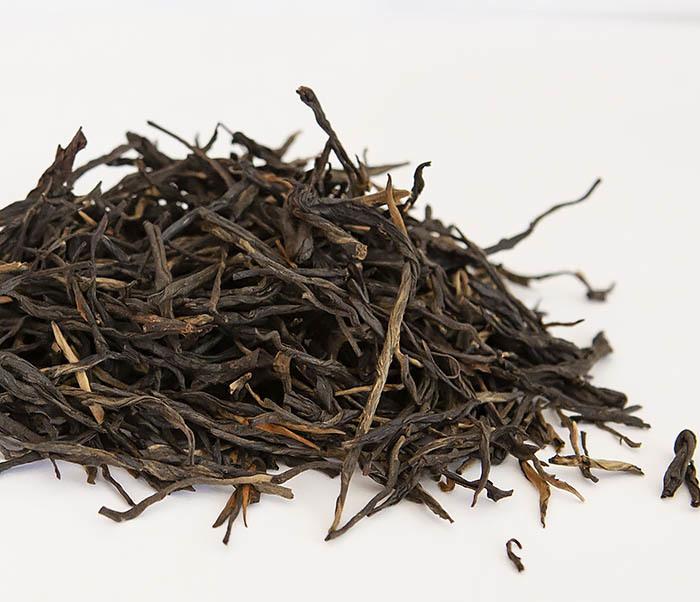 TEA-CH127 Китайский красный чай «Сосновые Иглы» (Сун Чжень Дянь Хун, 50 гр)