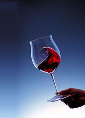 Бокал для вина Riedel Sommeliers Burgundy Grand Cru, 1050 мл, фото 2