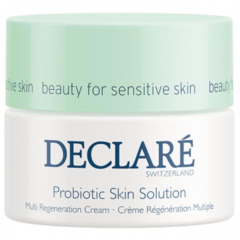 DECLARE Мультирегенерирующий крем с пробиотиками | Probiotic Multi Regeneration Cream