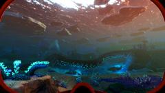 Subnautica: Below Zero (PS4, русские субтитры)