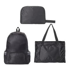 Çanta \ Bag \ Рюкзак Magic rain bag black