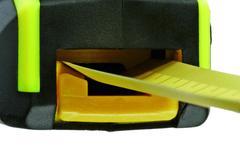 Карманная рулетка Stabila тип BM40 10 метров (арт. 17747)