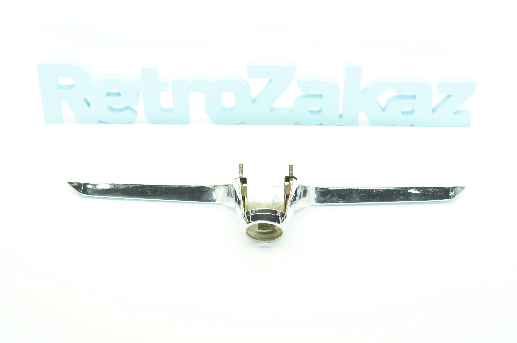 Задняя птица Газ 21 3 серии
