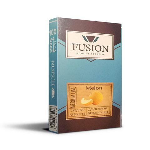 Табак Fusion Medium Melon 100 г