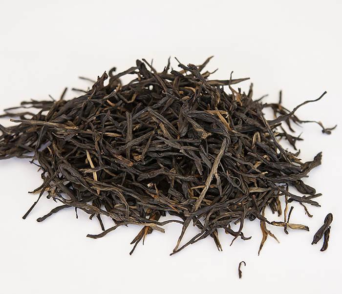 TEA-CH127 Китайский красный чай «Сосновые Иглы» (Сун Чжень Дянь Хун, 50 гр) фото 02