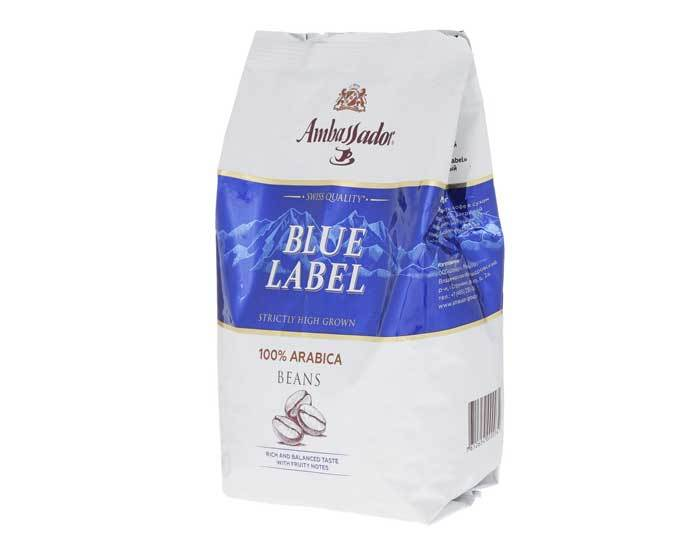 Ambassador Blue Label, 1 кг