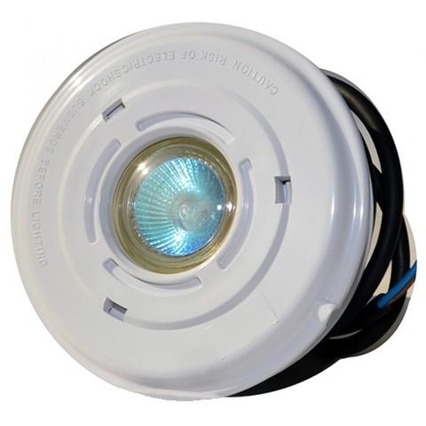Подводный светильник PA17885, 50Вт, ABS, бетон, с закл., кабель 2,5м. PoolKing