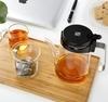 BONSTON BP05-550 гунфу чайник 550 мл