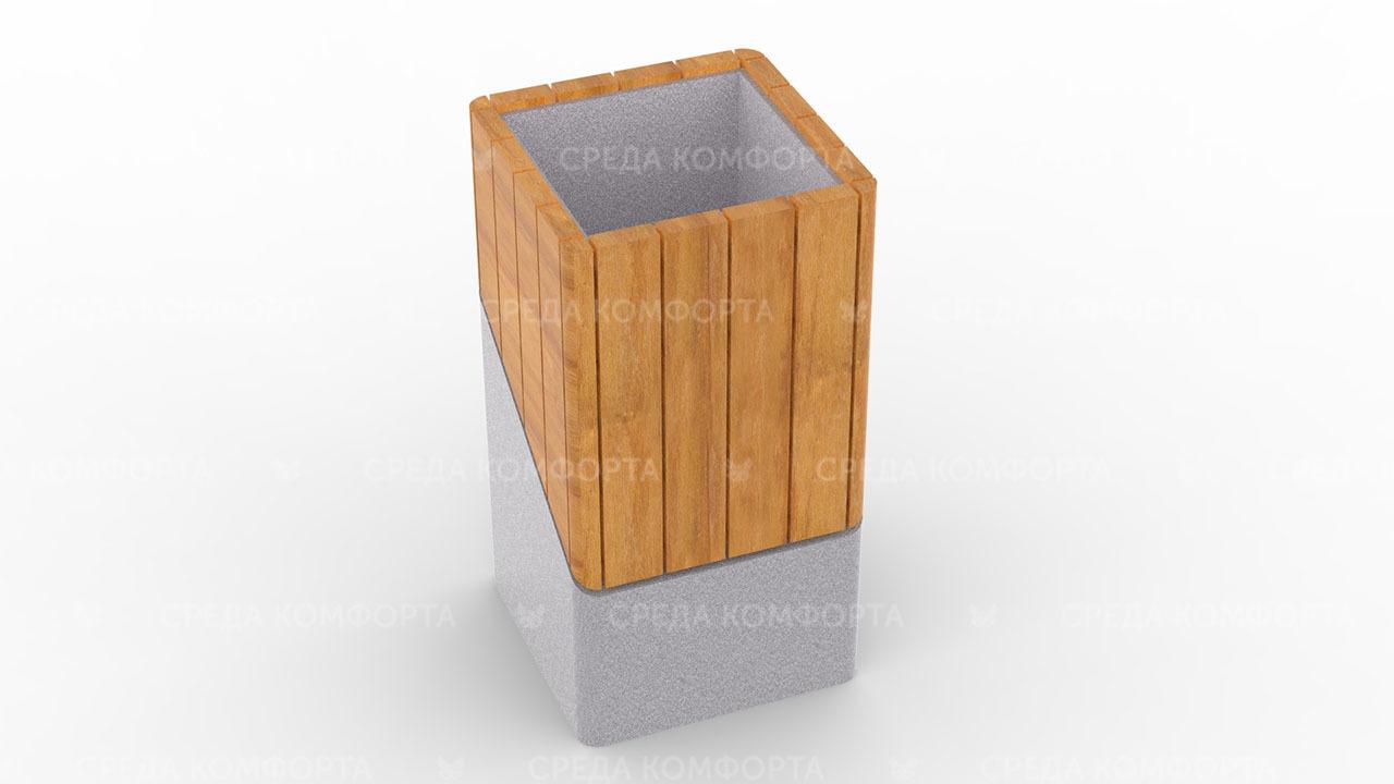 Урна бетонная URN0076