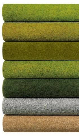Травяное покрытие - луг, (120х60 см)