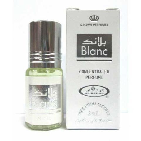 Blanc / Бланк 3мл