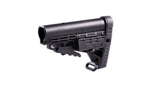 Тактический приклад CAA Tactical (CBS) полимерный