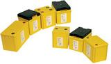 Аккумулятор EnerSys PowerSafe 2V460/4 / SBF0072SIP ( 2V 462Ah / 2В 462Ач ) - фотография