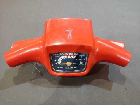 Приборная панель Honda Tact 50