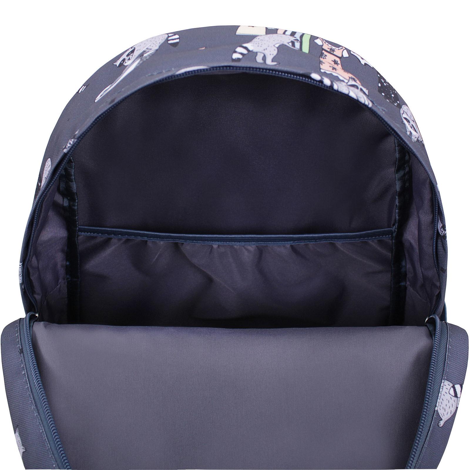 Рюкзак Bagland Молодежный (дизайн) 17 л. сублімація 220 (00533664) фото5