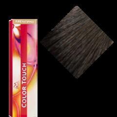 WELLA COLOR TOUCH 4/0 коричневый 60 мл