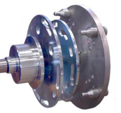 Грузовой балансировочный станок СТОРМ MAXI P ЛС 32 (220)
