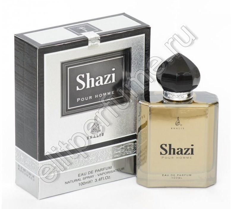 Shazi Шази 100 мл спрей от Халис Khalis Perfumes