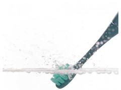 Электрическая зубная щетка Oclean X Pro Mist Green