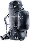 Картинка рюкзак для путешествий Deuter Quantum 70+10  -