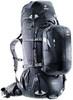 Картинка рюкзак для путешествий Deuter Quantum 70+10  - 1